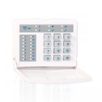 Клавиатура K-LED16