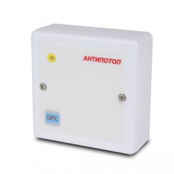 Контроллер КУА-1/1-12 для управления системой АНТИПОТОП