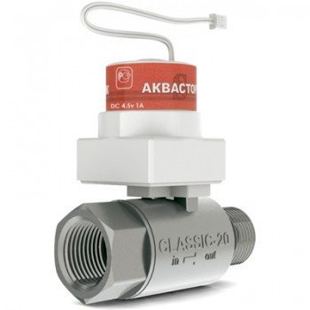 Электрокран CLASSIC-20 для системы АКВАСТОРОЖ