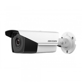 HD-TVI видеокамера 2 Мп Hikvision DS-2CE16D8T-IT3ZE (2.8-12 мм) Ultra-Low Light с поддержкой PoC для системы видеонаблюдения