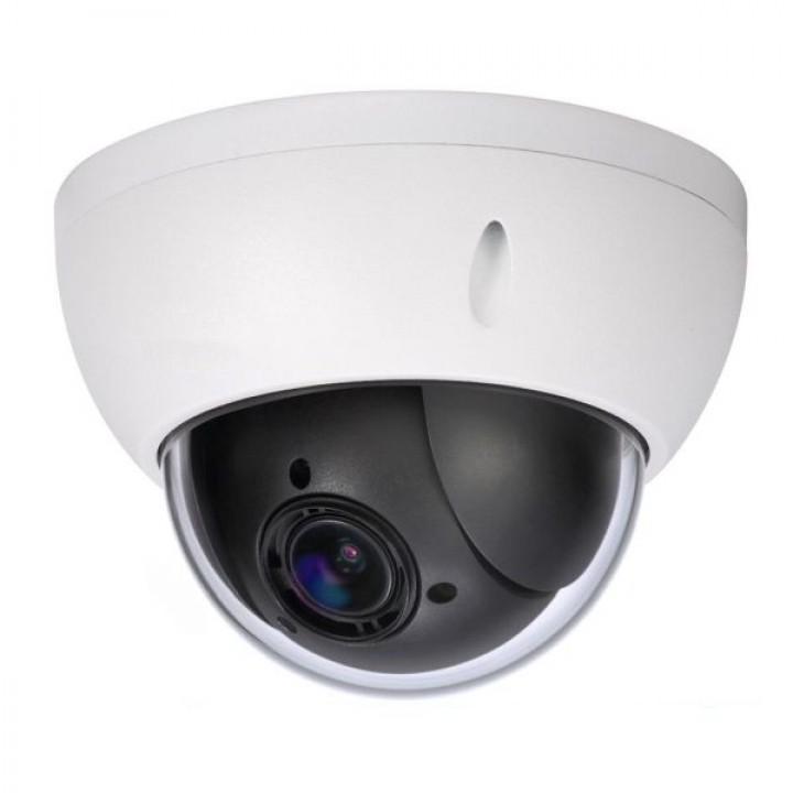 IP PTZ Видеокамера 4Мп Dahua SD22404Т-GN для системы видеонаблюдения