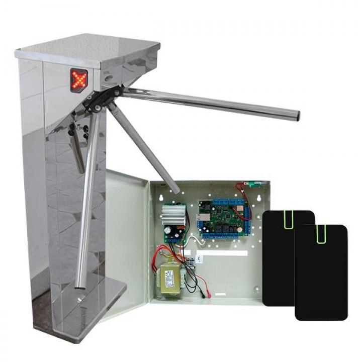 Комплект контроля доступа №006