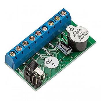 Контроллер Z-5R 5000 автономный для системы контроля доступа