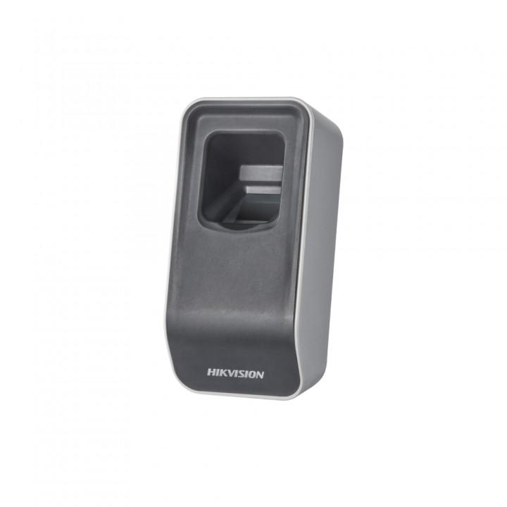 Биометрический считыватель Hikvision DS-K1F820-F для записи отпечатков пальцев
