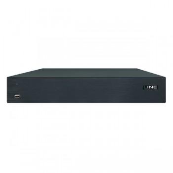 Видеорегистратор Line XVR 16 для систем видеонаблюдения
