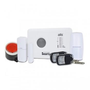 Комплект беспроводной GSM сигнализации ATIS Kit GSM 80