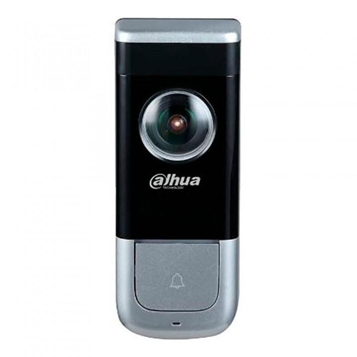 Wi-Fi видеозвонок Dahua DHI-DB11