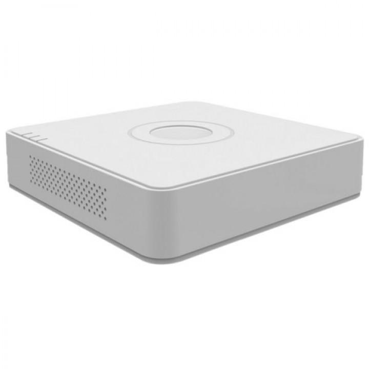 IP Видеорегистратор 8-ми канальный Hikvision DS-7108NI-Q1 для систем видеонаблюдения