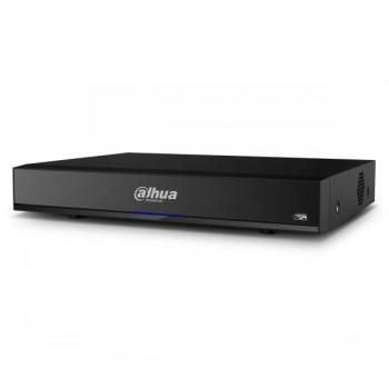 8-канальный 4K Видеорегистратор Dahua XVR7108HE-4KL-X