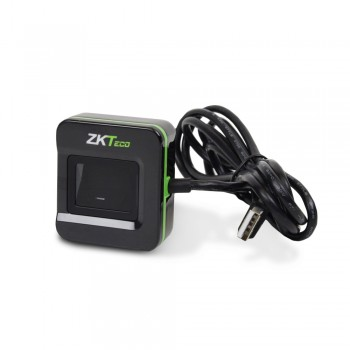 Биометрический считыватель отпечатков пальцев ZKTeco SLK20R