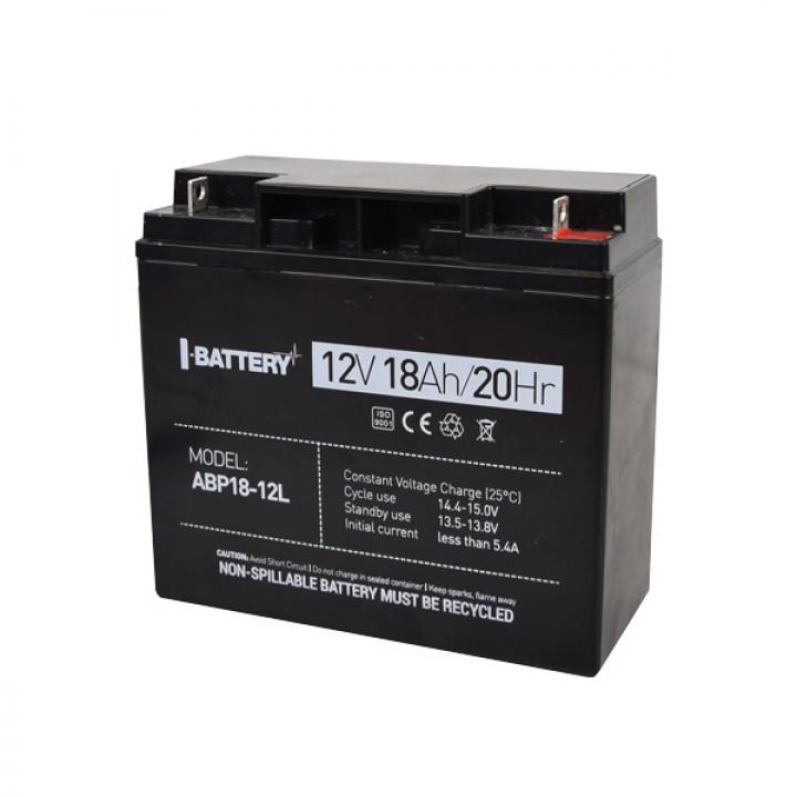 Аккумулятор для ИБП ABP18-12L