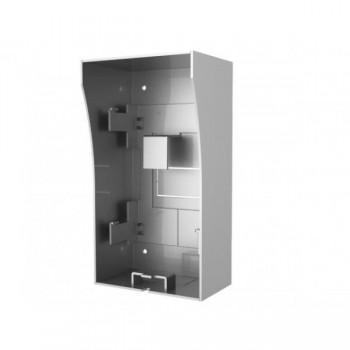 Накладная панель DS-KAB02 для монтажа вызывных панелей