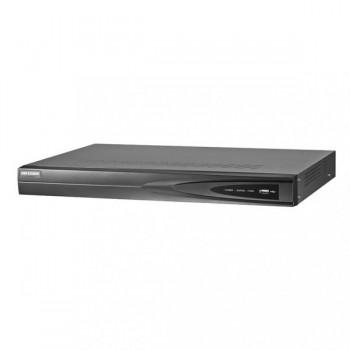 IP видеорегистратор 8 канальный Hikvision DS-7608NI-K1(B) для систем видеонаблюдения