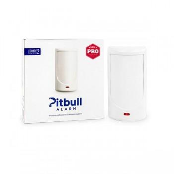 Беспроводная охранная GSM система Pitbull Alarm Pro