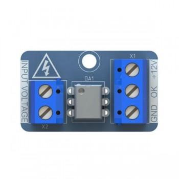 Датчик наличия напряжения 220В AC220control
