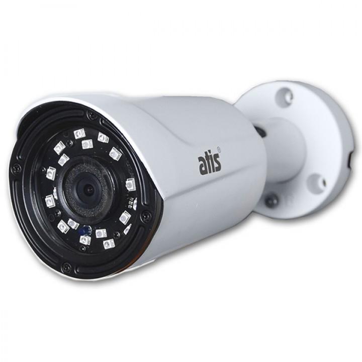 IP-видеокамера ATIS ANW-2MIRP-20W/2.8 Prime для системы IP-видеонаблюдения