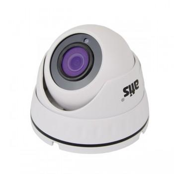IP-видеокамера ATIS ANVD-5MIRP-20W/2.8A Prime для системы IP-видеонаблюдения