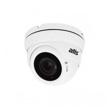 IP-видеокамера ATIS ANVD-5MVFIRP-30W/2.8-12Prime  для системы IP-видеонаблюдения