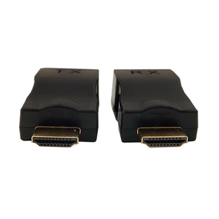 Mini HDMI-UTP (HDMI удлинитель по UTP 30м)