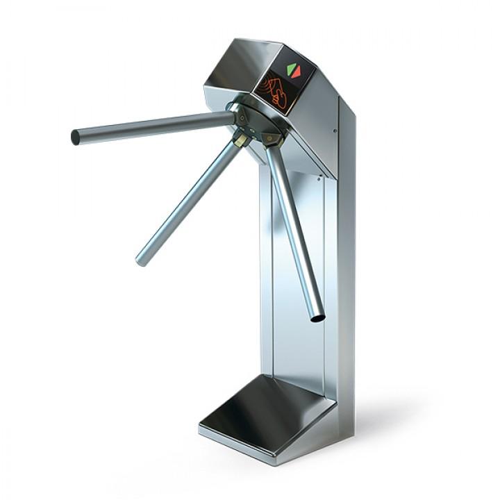 Турникет Эксперт (полированная сталь)