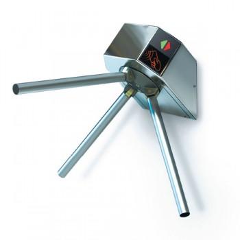 Турникет Эко (окрашенная сталь)