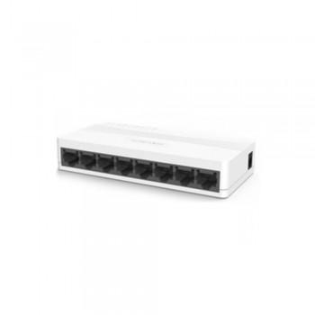 Коммутатор Hikvision DS-3E0105D-E 5 портов Ethernet 10/100 Мбит/сек,