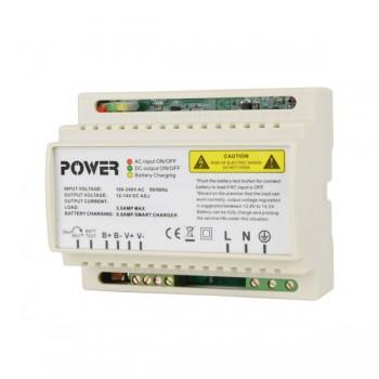 Блок бесперебойного питания Full Energy BBGP-123DIN 12-14в 3А