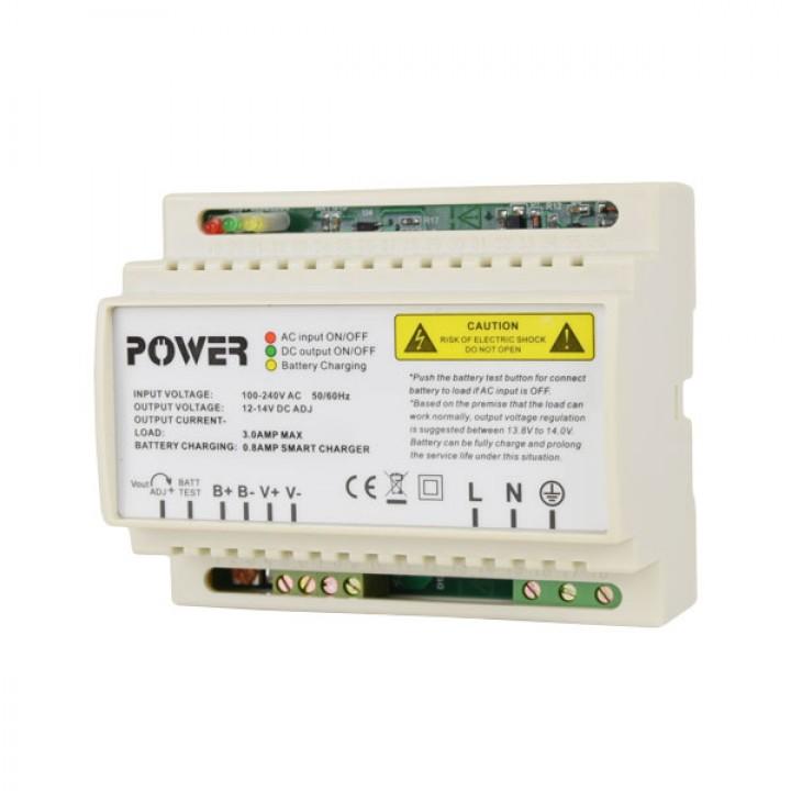 Блок бесперебойного питания Full Energy BBGP-123DIN