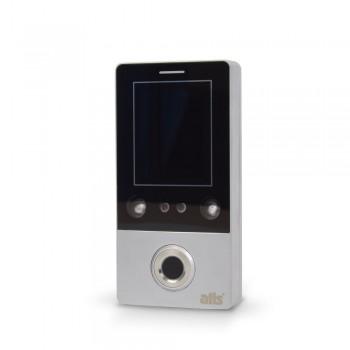Биометрический терминал с распознаванием лиц, сканированием отпечатков пальцев, считыванием карт EM-Marine ATIS FID-01 EM