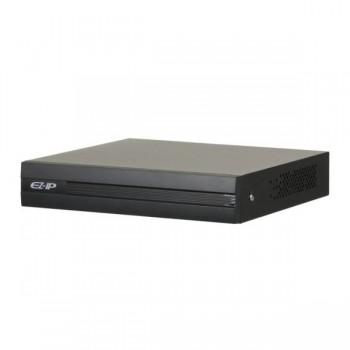 IP видеорегистратор 4 канальный Dahua NVR1B04HC/E для систем видеонаблюдения