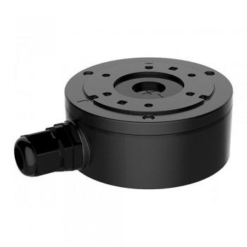 Монтажная коробка Hikvision DS-1280ZJ-XS (black)