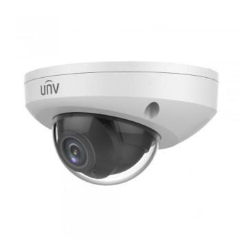 IP-видеокамера 4 Мп Uniview IPC314SR-DVPF28 для системы видеонаблюдения