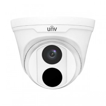 IP-видеокамера Uniview IPC3612LR3-PF28-D для системы видеонаблюдения
