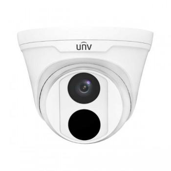 IP-видеокамера Uniview IPC3614LR3-PF28-D для системы видеонаблюдения