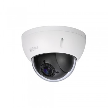 IP-видеокамера PTZ 2 Мп Dahua DH-SD22204UE-GN (2.7-11 мм) для системы видеонаблюдения
