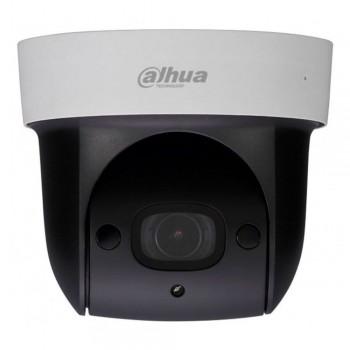 IP Speed Dome видеокамера 2 Мп с Wi-Fi Dahua DH-SD29204UE-GN-W со встроенным микрофоном для системы видеонаблюдения