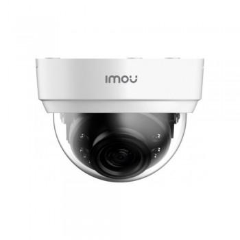 IP Wi-Fi видеокамера 4 Мп IMOU Dome Lite 4MP ( IPC-D42P ) для системы видеонаблюдения