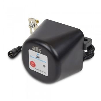 Электропривод для шарового крана ATIS-TC34