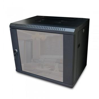 Шкаф серверный 9U WMA-6409 для сетевого оборудования