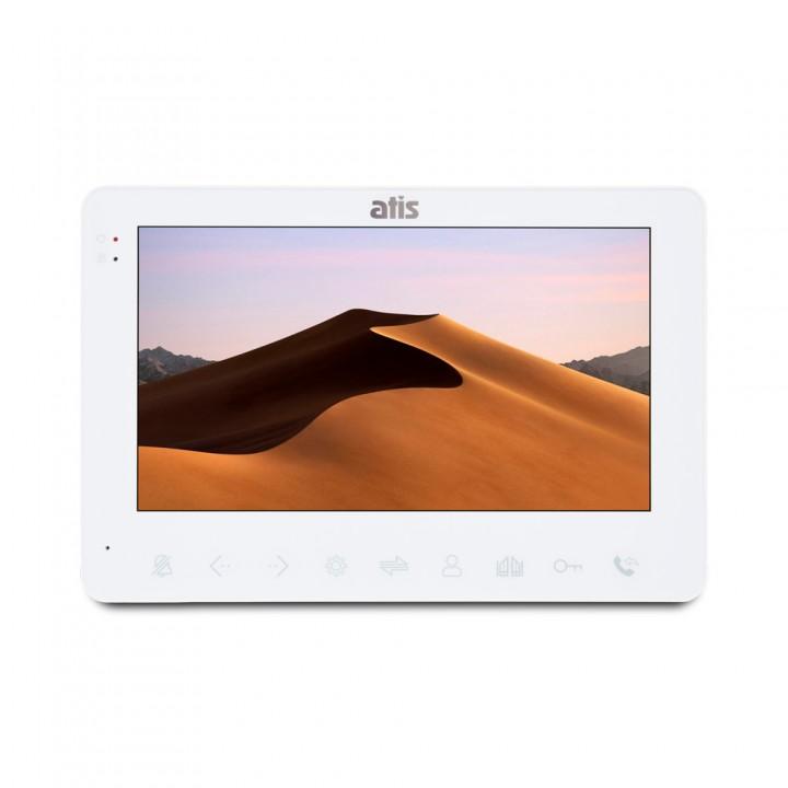 Видеодомофон 7 дюймов ATIS AD-780 W