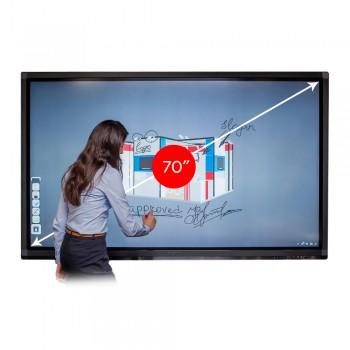 "Интерактивная панель 70"" Prestigio PMB528L701 L-серии (UHD)"