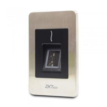 Биометрический считыватель отпечатков пальцев ZKTeco FR1500(ID) врезной
