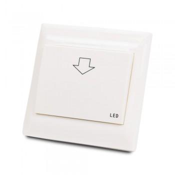Энергосберегающий карман для всех типов карт ZKTeco Energy Saving Switch-All