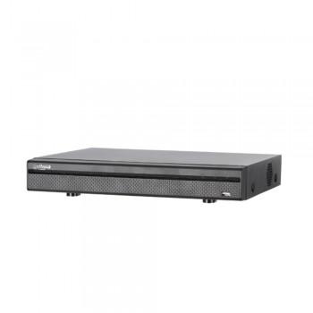 8-канальный AI видеорегистратор Dahua XVR5108H-I для системы видеонаблюдения