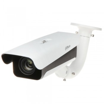 IP ANPR видеокамера 2 Мп Dahua DHI-ITC237-PW6M-IRLZF1050-B с модулем распознавания автомобильных номеров