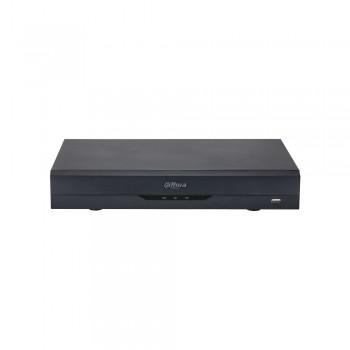 Видеорегистратор AI 4 канальный Dahua XVR5104H-I для систем видеонаблюдения