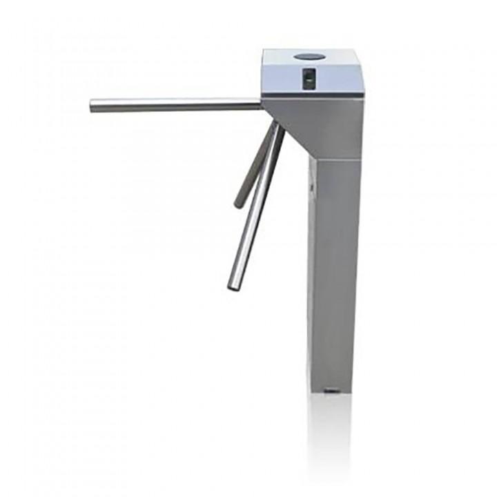 Турникет-трипод ZKTeco TS1022 Pro с контроллером, считывателем отпечатка пальца и RFID карт