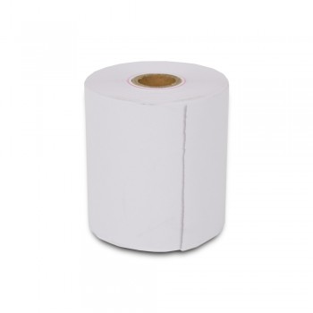 Термальная чековая бумага ZKTeco Thermal Paper 80x74 мм