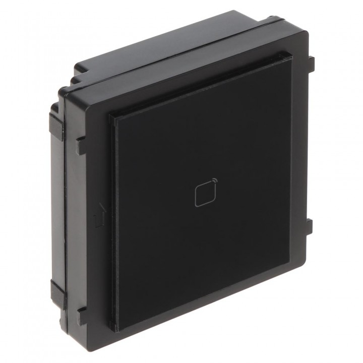 Модуль Hikvision DS-KD-M со считывателем карт Mifare