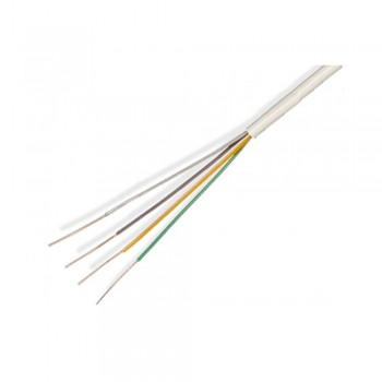 Огнеупорный кабель УкрПожКабель СКВВ (ПСВВ) 2х0.4